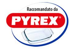 Raccomandato da Pyrex