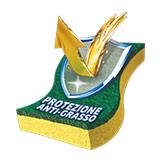 Protezione anti grasso